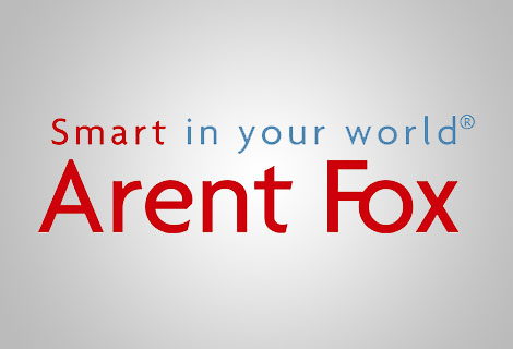 Arent Fox LLP, Law Firm